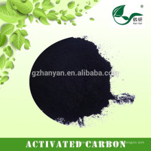 coal activated carbon powder price