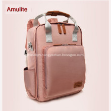 KID fashion mummy baby bag travel backpack