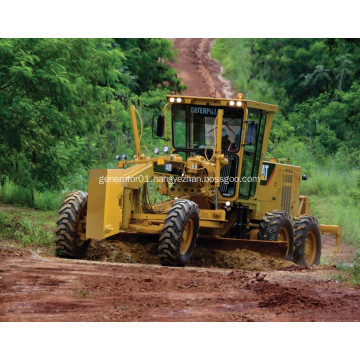 Cat 120k 120g 120h motor grader for farm