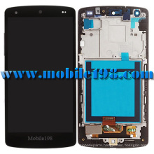 for LG Nexus 5 D820 LCD Screen and Digitizer with Front Housing