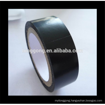 Tensile strength : 25.93 MP PVC electrical tape