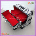 Daisy Printing Beauty Vanity Vintage Cosmetic Case (SACMC144)
