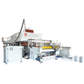 2000mm Width Fully Automatic LLDPE Stretch Film Machine