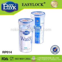 Easylock tarros de conserva de especias de plástico 540ml