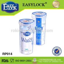 Frascos de conserva de plástico picante Easylock 540ml