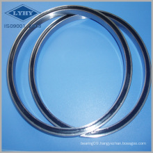 Four Point Contact Ball Thin Section Bearing (JU100XP0)