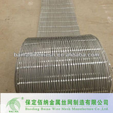 Проволочная сетка из нержавеющей стали, используемая для предотвращения потери почвы и воды