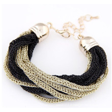 Bracelet en or pour femmes