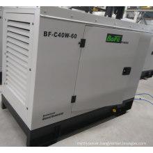 Bf-C40W-60 Baifa Cummins Series Weatherproof Soundproof/Silent Diesel Generator