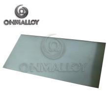 36h ГОСТ 14080-78 / Инвар 36 Лист 1,0X250X1000 мм для герметизации