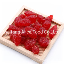 Sweet Sugar Preserved Fruit Dried Strawberry