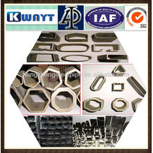 Специальная стальная труба ERW