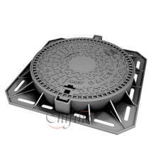 Customized Manhole Cover Mould