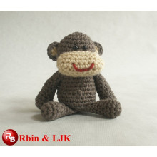ICTI Audited Factory High Quality Custom Promotion OEM custom monkey plush toys