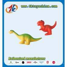 Jouet promotionnel de jouet de figurine de dinosaure de jouet de dinosaure de PVC