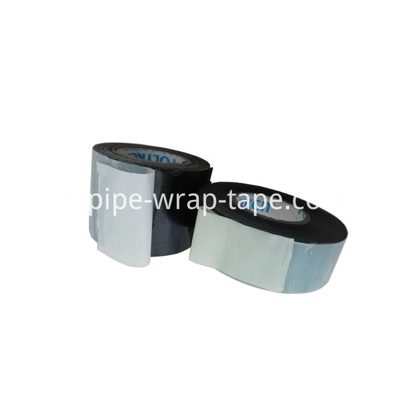 Double Side Pe Anti Corrosion Tape