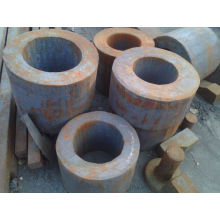 Forging Stainless Steel Pipe