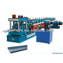 C Steel Purlin Machine