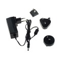 Wall Mount Adapter 12V 2A Universal Charger