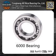 Online sales website of 10*26*8mm 6000 deep groove ball bearing