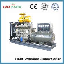 Weichai Motor diesel 75kw / 93.75kVA Generador diesel (R6105ZD)