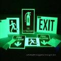 Glow in Dark Safety Film/Sheeting/Sticker