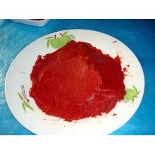 Pâte à la tomate à froid