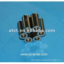 N48 cylinder with whole magnets,permanent magnets,magnets