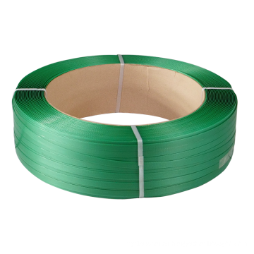 high tension price plastic bundle recycling binding baling packaging  16mm  belt pet strap