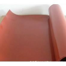 High Temperature Silicone Rubber Sheet