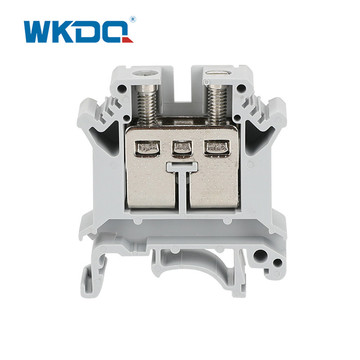 Installation Mount Terminal Blocks