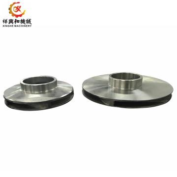 customized forging impeller