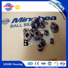 NMB Electric Motors High Rmp rodamiento de precisión en miniatura (681XZZ / L-415ZZ)
