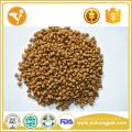 Китайская еда для кошек Частная этикетка Рыбный аромат Насыпная сухая корма для кошек