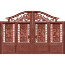 Grand Fortune Aluminium Gate
