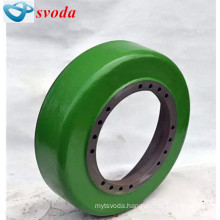 truck brake drum9010012 for TEREX spare parts
