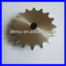12B SS 304,316,201 sprocket for hot sale
