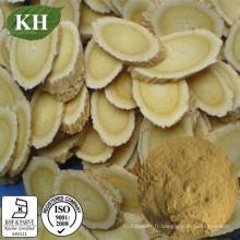 Foie protégeant l'astragaloside IV 4%, 10%, 98% d'extrait d'astragale