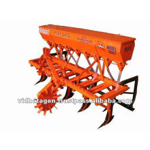 high quality various seed drill
