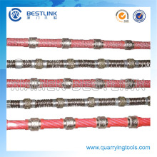 Good Price Diamond Saw Wire for Cutting Marble
