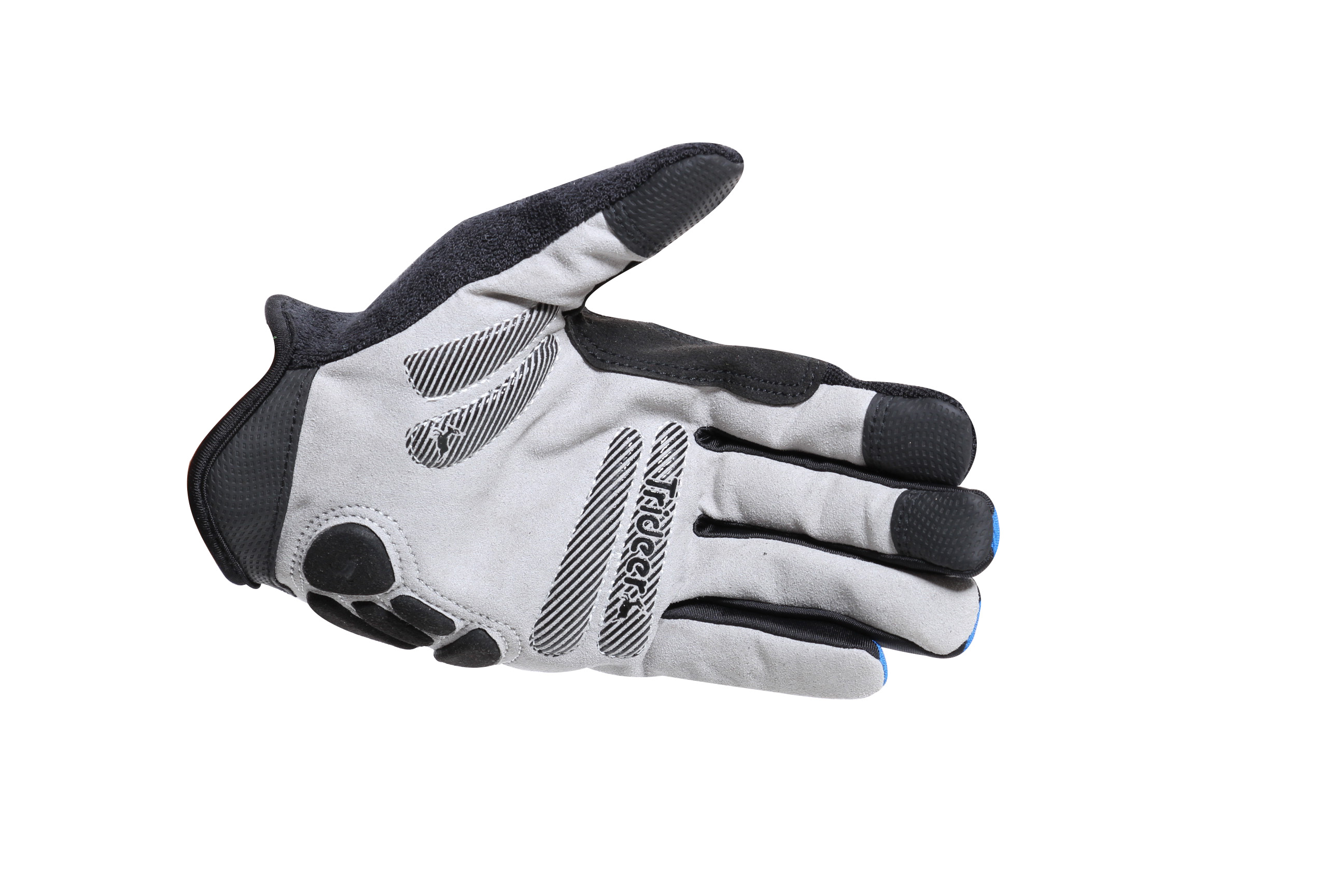 anti-slip adults gloves soft
