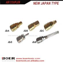 Patent Design Air Quick Coupler