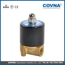 COVNA micro brass solenoid valve