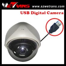 Intelligent Video Analysis USB Dome Camera (TR-105W)
