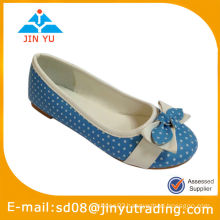 Kid 2014 fashion ballet shoe