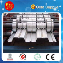 Brand New Floor Decking Sheet Roll Forming Machine