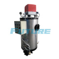 Kleiner Diesel-Dampfkessel für Galvanotechnik