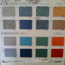 Professional Homogene PVC Medizin und Laboratories Flooring