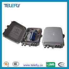 Shenzhen Fournisseurs pour 24-Core FTTH Fibre Optique Terminal Box