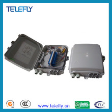 Shenzhen Suppliers for 24-Core FTTH Fiber Optic Terminal Box